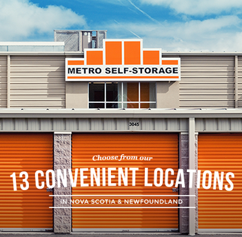Picture of Metro Self Storage - Commonwealth Ave